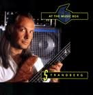 STRANDBERG PROJECT Jan-Olof Strandberg : At the Music Box album cover