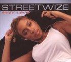 STREETWIZE Sexy Love album cover