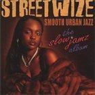 STREETWIZE The Slow Jamz Album album cover