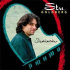 STU GOLDBERG Dedication album cover