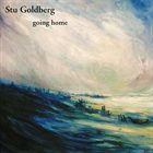 STU GOLDBERG Going Home album cover