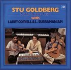 STU GOLDBERG Solos-Duos-Trios album cover