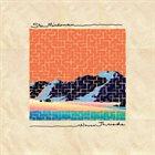 STU MINDEMAN Woven Threads album cover