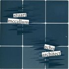 STUART MCCALLUM Echo Architect album cover