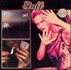 STUFF Live In New York / More Stuff album cover