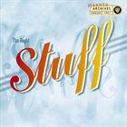 STUFF The Right Stuff album cover