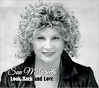 SUE MCCREETH Look Back and Love album cover