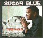 SUGAR BLUE Threshold album cover