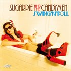 SUGARPIE & CANDYMEN Swing 'n' Roll album cover