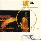 SUN RA A Night In East Berlin album cover
