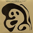SUN RA Angels and Demons at Play Album Cover