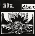SUN RA — Atlantis album cover
