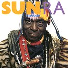 SUN RA Blue Delight album cover