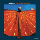 SUN RA Crystal Spears album cover