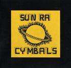 SUN RA Cymbals album cover