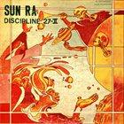 SUN RA Discipline 27-II album cover