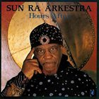 SUN RA Hours After album cover