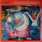 SUN RA It's After The End Of The World - Live At The Donaueschingen And Berlin Festivals album cover