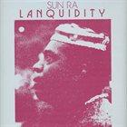 SUN RA Lanquidity Album Cover