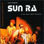 SUN RA Life Is Splendid album cover