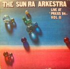 SUN RA Live At