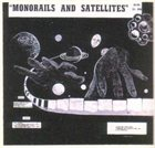 SUN RA Monorails and Satellites album cover