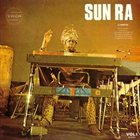 SUN RA Nuits de la Fondation Maeght Vol.1 album cover