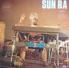 SUN RA Nuits de la Fondation Maeght Vol.1 album cover