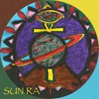 SUN RA Solo Keyboards, Minnesota 1978 album cover