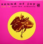 SUN RA Sound of Joy album cover