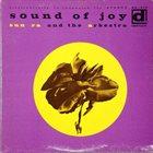 SUN RA Sound of Joy album cover