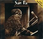 SUN RA Standards album cover