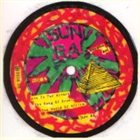 SUN RA Sub Underground  (aka Temple U aka Cosmo-Earth Fantasy) album cover