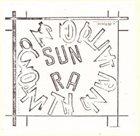 SUN RA Sun Ra And His Astro-Infinity Arkestra : Continuation album cover