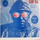 SUN RA Sun Ra And His Blue Universe Arkestra : Universe In Blue album cover