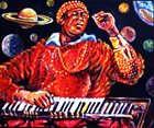 SUN RA The Complete Detroit Jazz Center Residency album cover