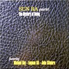 SUN RA The Mystery Of Being album cover