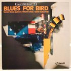 SUNAO WADA Blues For Bird album cover