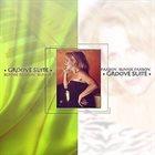 SUNNIE PAXSON Groove Suite album cover