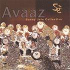 SUNNY JAIN Avaaz album cover