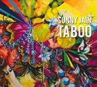 SUNNY JAIN Taboo album cover