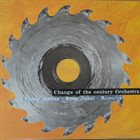 SUNNY MURRAY Change of the Century Orchestra album cover