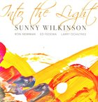 SUNNY WILKINSON Into the Light album cover