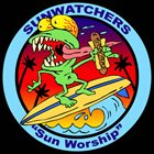 SUNWATCHERS Sun Worship album cover