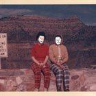 SUNWATCHERS Tomb Howl album cover