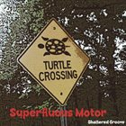 SUPERFLUOUS MOTOR Shattered Groove album cover
