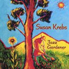 SUSAN KREBS Jazz Gardener album cover