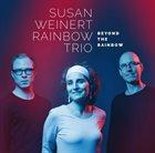 SUSAN WEINERT Beyond the Rainbow album cover