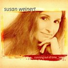 SUSAN WEINERT Running Out Of Time album cover
