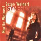 SUSAN WEINERT Susan Weinert & Martin Weinert : Synergy album cover